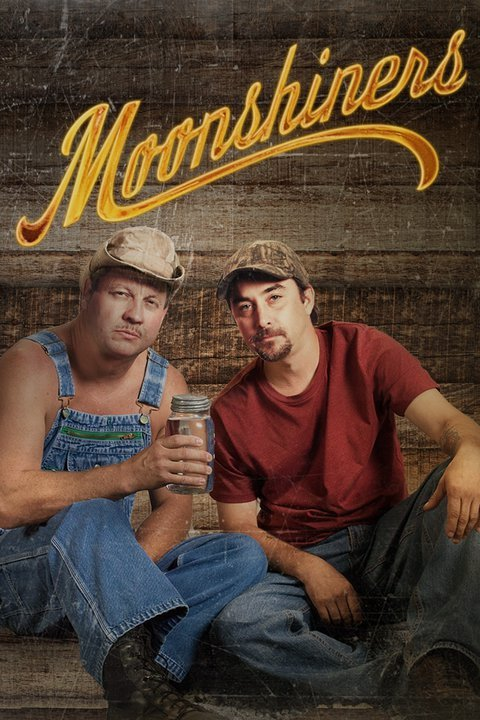 Watch Movie Moonshiners - Season 6