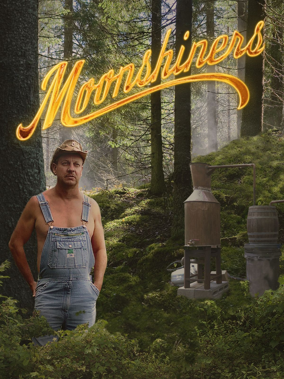 Watch Movie Moonshiners - Season 7