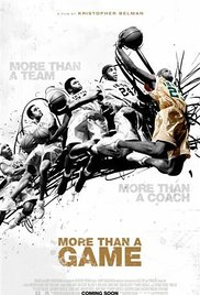 Watch Movie More Than a Game