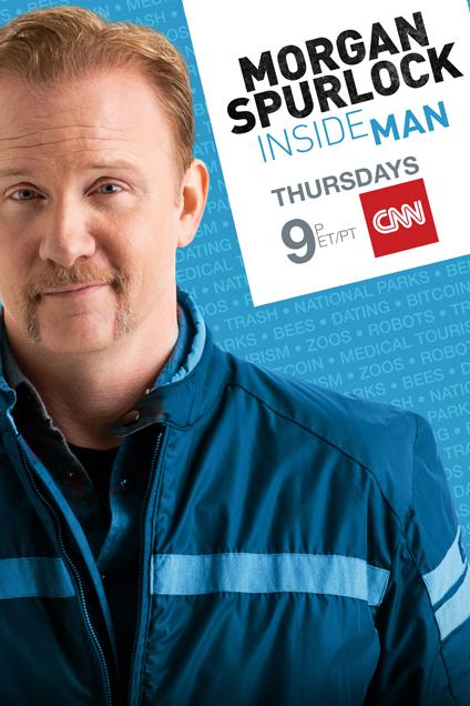 Watch Movie Morgan Spurlock Inside Man - Season 1