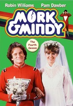 Watch Movie Mork and Mindy - Season 1