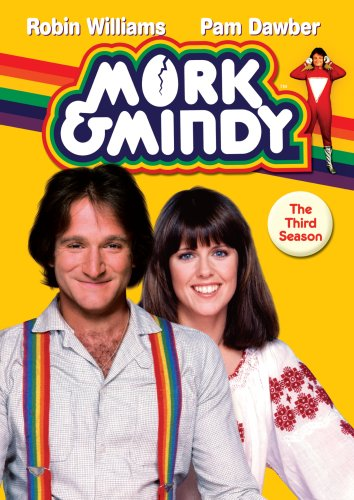 Watch Movie Mork and Mindy - Season 2