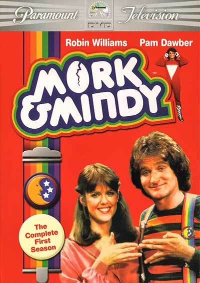 Watch Movie Mork and Mindy - Season 3