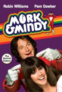 Watch Movie Mork and Mindy - Season 4