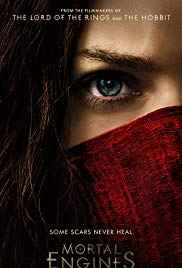Watch Movie Mortal Engines