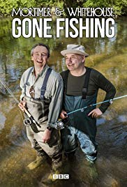 Watch Movie Mortimer & Whitehouse: Gone Fishing - Season 1