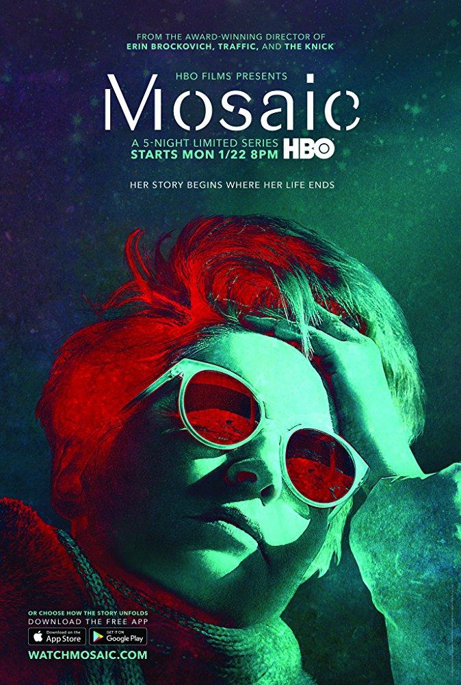 Watch Movie Mosaic - Season 1