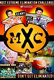 Watch Movie Most Extreme Elimination Challenge - Season 1