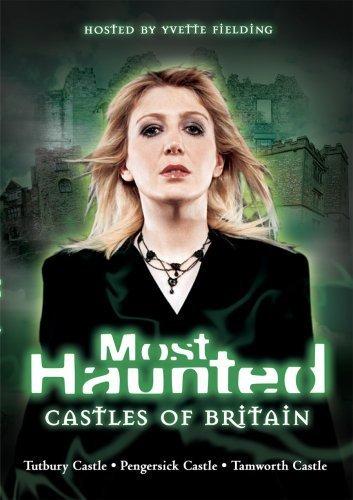 Watch Movie Most Haunted - Season 1