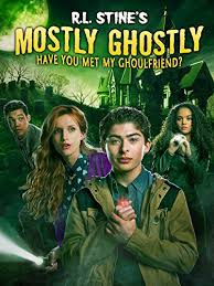 Watch Movie Mostly Ghostly: Have You Met My Ghoulfriend?