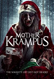 Watch Movie Mother Krampus