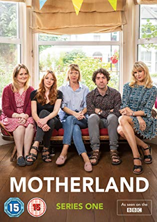 Watch Movie Motherland - Season 1