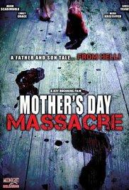 Watch Movie Mother's Day Massacre