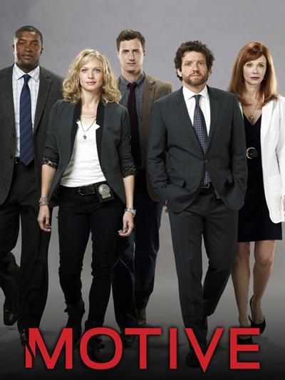 Watch Movie Motive - Season 2