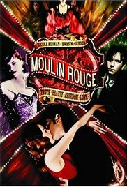 Watch Movie Moulin Rouge!