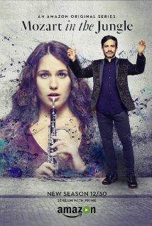 Watch Movie Mozart In The Jungle - Season 2
