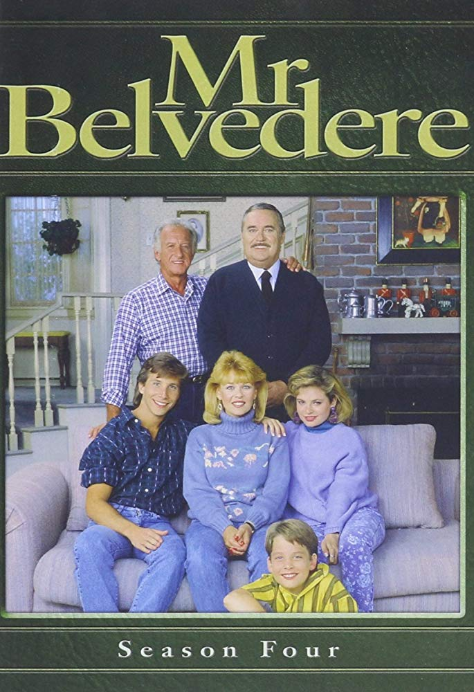 Watch Movie Mr. Belvedere - Season 1