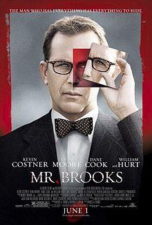 Watch Movie Mr. Brooks