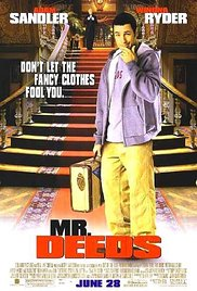 Watch Movie Mr. Deeds