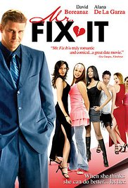 Watch Movie Mr. Fix It