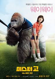 Watch Movie Mr. Go