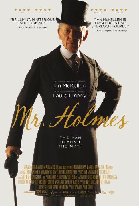 Watch Movie Mr Holmes