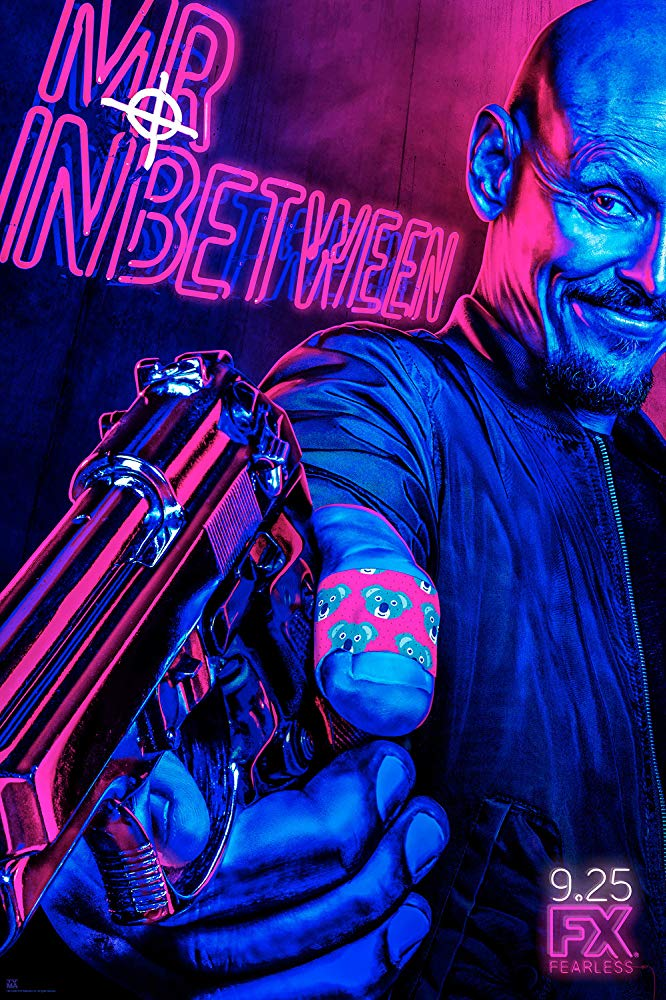 Watch Movie Mr Inbetween - Season 1