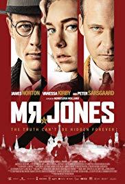 Watch Movie Mr. Jones (2019)
