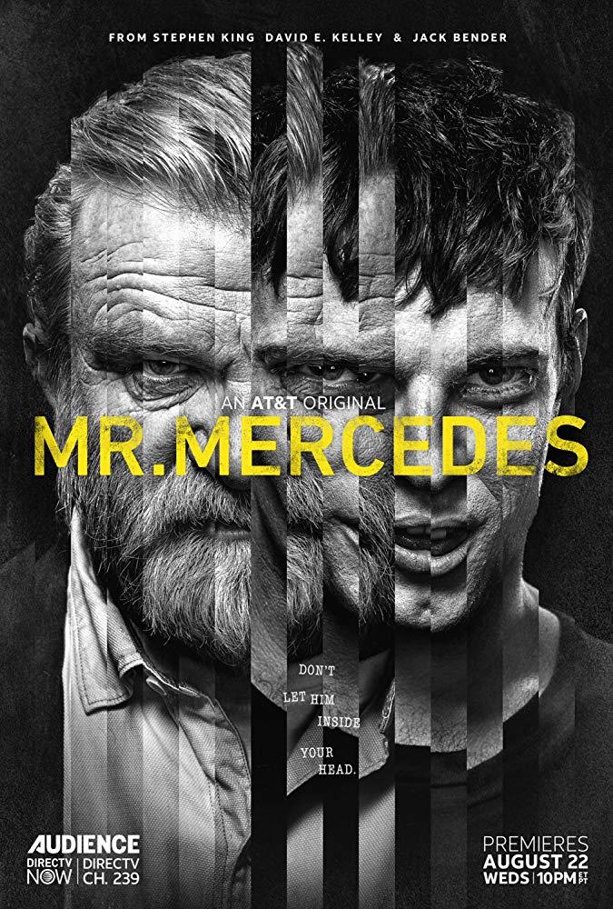 Watch Movie Mr. Mercedes - Season 3