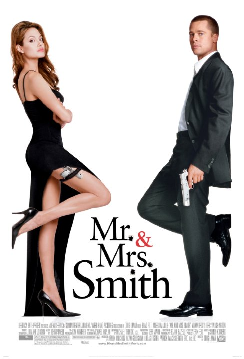 Watch Movie Mr. & Mrs. Smith