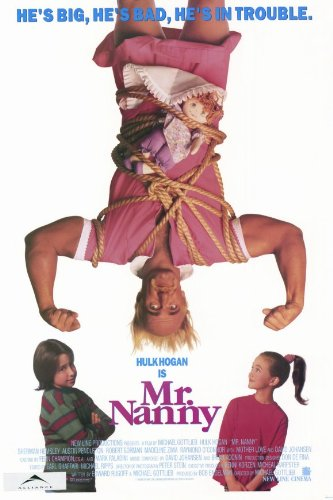 Watch Movie Mr. Nanny