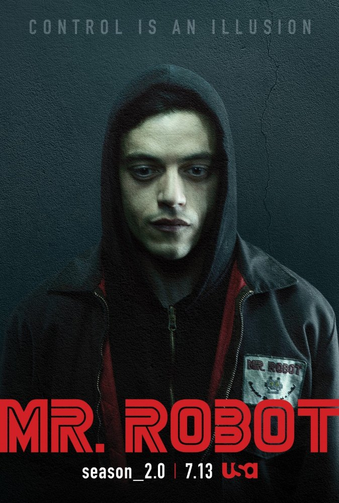 Watch Movie Mr. Robot - Season 03