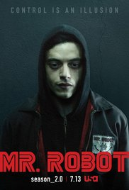 Watch Movie Mr. Robot - Season 2