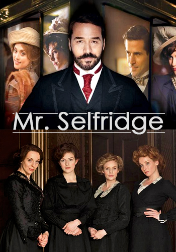 Watch Movie Mr Selfridge - Season 1