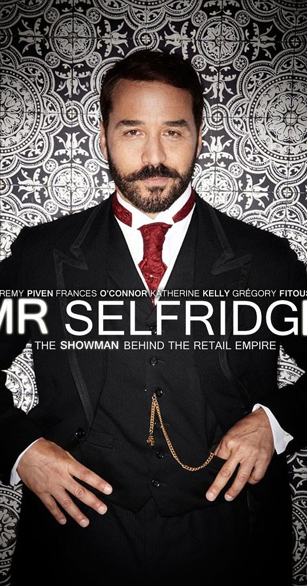 Watch Movie Mr. Selfridge - Season 4