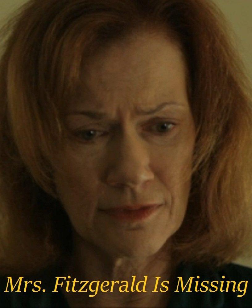Watch Movie Mrs. Fitzgerald Is Missing - Season 1
