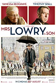 Watch Movie Mrs Lowry & Son