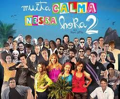 Watch Movie Muita Calma Nessa Hora 2