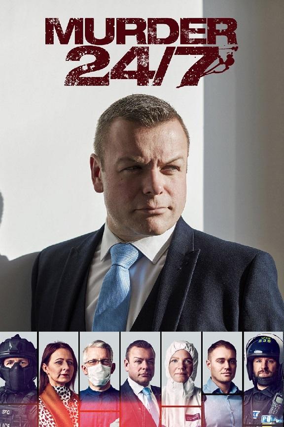 Watch Movie Murder 24/7 - Season 1