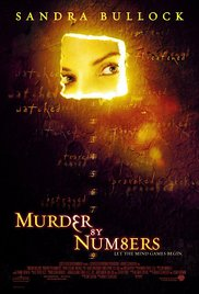 Watch Movie Murder by Numbers