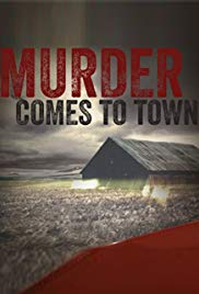 Watch Movie Murder Comes to Town - Season 1