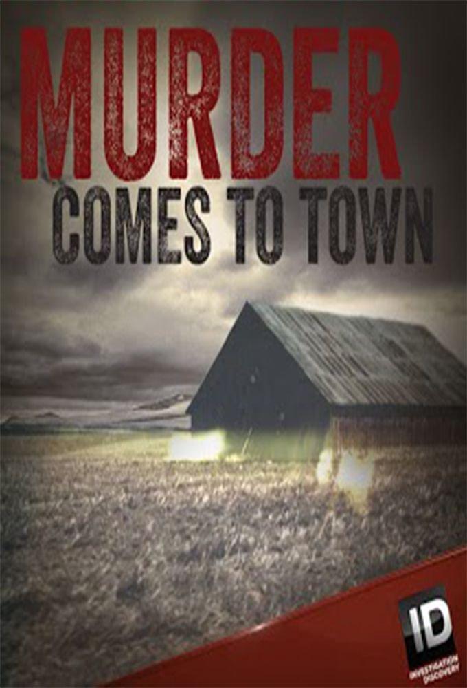 Watch Movie Murder Comes To Town - Season 5