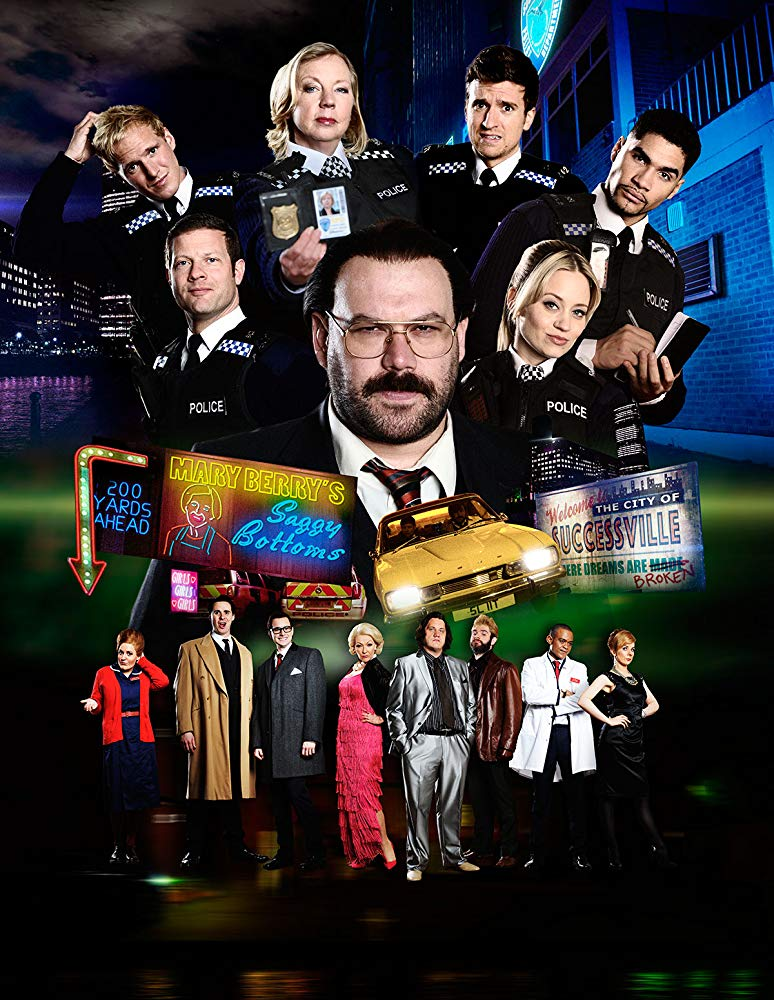 Watch Movie Murder in Successville - Season 2