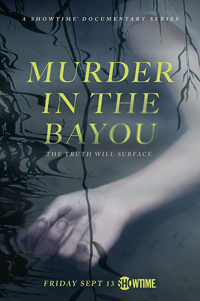 Watch Movie Murder in the Bayou - Season 1