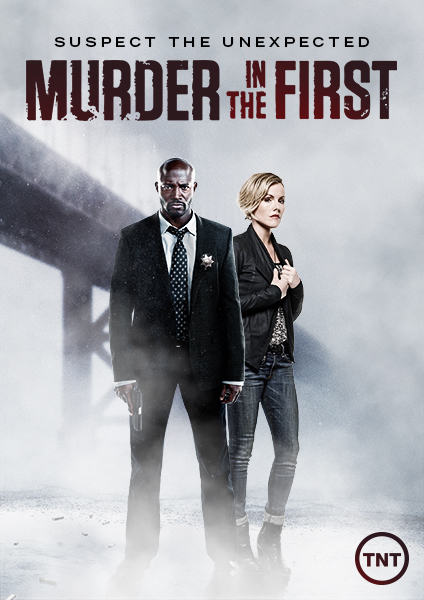Watch Movie Murder in the First - Season 2
