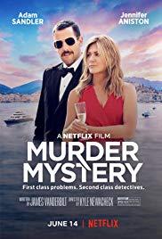 Watch Movie Murder Mystery