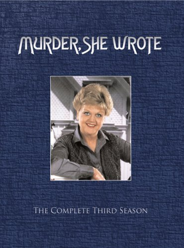 Watch Movie Murder, She Wrote - Season 2