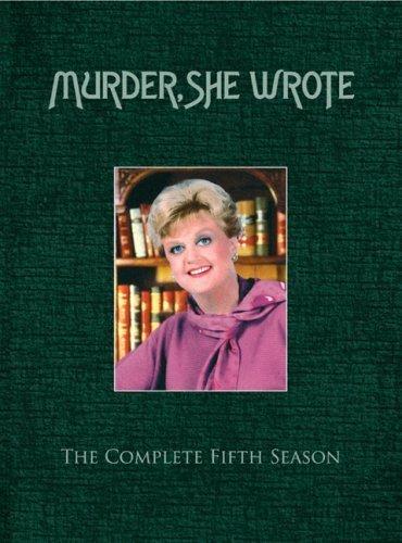 Watch Movie Murder, She Wrote - Season 4