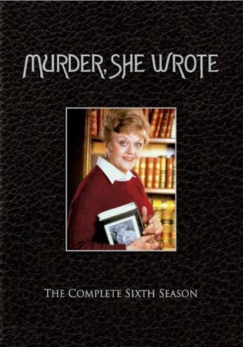 Watch Movie Murder, She Wrote - Season 5