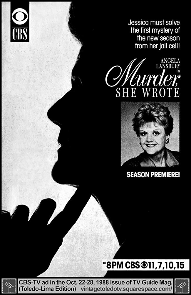 Watch Movie Murder, She Wrote - Season 7
